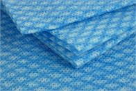 Blue All Purpose Wiping Cloth (35gsm)