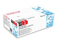 Blue Powder Free Vinyl Disposable Gloves (Small) VBF2601