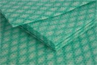 Green All Purpose Wiping Cloth  (35gsm)