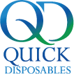 Disposable Products and Catering Supplies - Quick Disposables